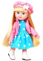 "Кукла ""Милая крошка"" (арт. 128)"