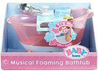 """Ванна для кукол """"Baby Born"""" (со световыми и звуковыми эффектами)"""
