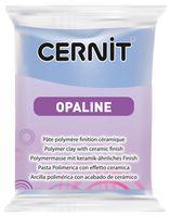 """Глина полимерная """"CERNIT Opaline"""" (сине-серый; 56 г)"""