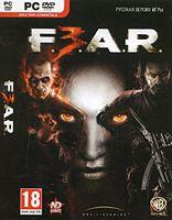 F.E.A.R. 3 (DVD-BOX)