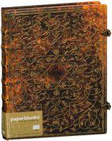 """Записная книжка Paperblanks """"Гролье"""" в линейку (формат: 180*230 мм, ультра)"""