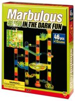 "Конструктор ""Marbulous. Glow-in-the-dark Fun"" (58 деталей)"