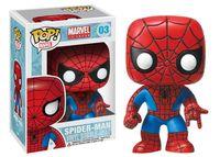 "Фигурка ""POP. Марвел. Человек-паук"""