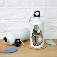 "Бутылка ""Мишки"" (арт. 488)"
