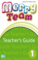 Merry Team: Teacher's Guide (+ CD)