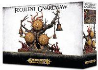 Warhammer Age of Sigmar. Feculent Gnarlmaw (83-53)