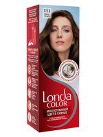 """Крем-краска для волос """"LondaColor"""" (тон: 15, темно-русый)"""