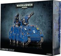 "Миниатюра ""Warhammer 40.000. Space Marine Stalker"" (48-31)"