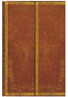 "Записная книжка Paperblanks ""Ручная работа"" в линейку (формат: 100*140 мм, мини)"