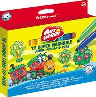"Фломастеры ""Artberry. Super Jumbo"" (12 цветов)"