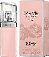 "Парфюмерная вода для женщин Hugo Boss ""Ma Vie Florale"" (30 мл)"
