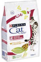 """Корм сухой для кошек """"Urinary Tract Health"""" (1,5 кг)"""