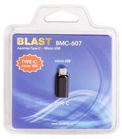 Адаптер Blast BMC-607 (черный)