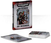 "Набор ""Warhammer 40.000: Datacards: Cult Mechanicus"""