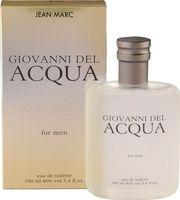 """Туалетная вода для мужчин """"Giovanni Del Acqua"""" (100 мл)"""