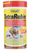 """Корм для рыб """"TetraRubin"""" (250 мл)"""