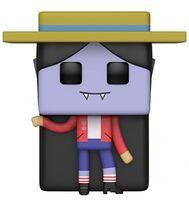 """Фигурка """"Adventure Time-Minecraft. Marceline"""""""