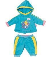 """Одежда для куклы """"Baby Born. Спорт"""""""