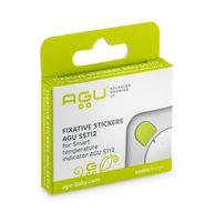 Стикеры фиксирующие AGU SSTI2 для смарт индикатора температуры AGU STI2