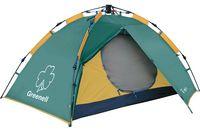 """Палатка """"Трале 2 v.2"""" (зелёная)"""