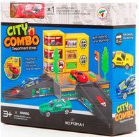 """Игровой набор """"City Combo. Магазин"""""""