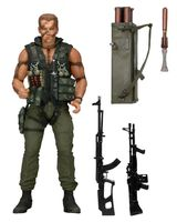 "Фигурка ""Neca. Commando John Matrix"" (17 см)"