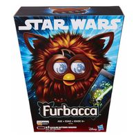 """Мягкая интерактивная игрушка """"Furby. Фурбакка"""" (15 см)"""