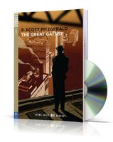 Young Adult Eli Readers. The Great Gatsby (+ CD)