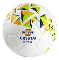 "Мяч футбольный Novus ""Crystal futsal"" №4"