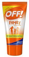 "Крем от комаров ""Family"" (50 мл)"