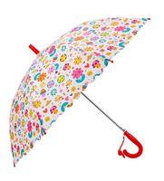 """Зонт-трость """"Цветы"""""""