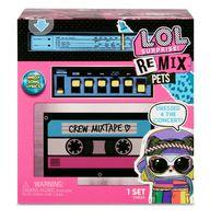 "Кукла ""L.O.L. Surprise! Remix Pets"""