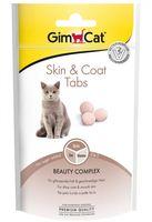 """Витамины для кошек """"Skin&Coat Тавs"""" (40 г)"""