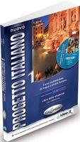 Nuovo Progetto italiano 1. Livello elementare A1-A2. Libro dello studente (+CD-ROM)