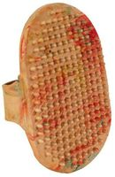 Массажная щетка с петлей для руки (9x13 см; арт. 2336)