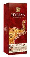 """Чай черный """"Hyleys. Королевский слон"""" (25 пакетиков)"""