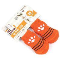 Носки для собак (4 шт.; M; арт. 11263871)