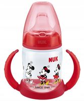 "Поильник-непролевайка ""NUK Disney. First Choice"" (150 мл; арт. 10743827)"