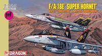 """Набор самолетов """"F/A-18E Super Hornet VFA-31 Tomcatters & VFA-105 Gunslingers"""" (масштаб: 1/144)"""