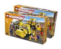 """QBStory. Roadman. """"Асфальтные работы"""" (200031)"""