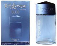 """Туалетная вода для мужчин """"10th Avenue. Blue"""" (100 мл)"""