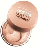 "Тональный мусс для лица ""Dream Matte Mousse"" (тон: 005, натурально-бежевый)"