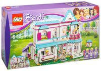 "LEGO Friends ""Дом Стефани"""