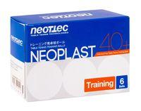 "Мячи для настольного тенниса ""Neoplast Training"" (6 шт.)"