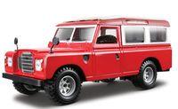 "Модель машины ""Land Rover Serits II"" (масштаб: 1/24)"