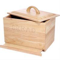 Хлебница деревянная (283х335х239 мм; арт. 9/673)