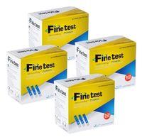 Тест-полоски Infopia Finetest Auto-Coding Premium 200 шт.