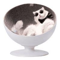 Лежак для кошек (40,8х38,6х37,1 см)