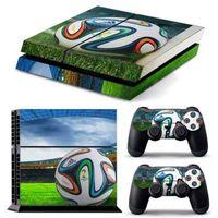 """Наклейка виниловая """"Fifa Brazil"""" (SZSK-PS4-172) (PS4)"""