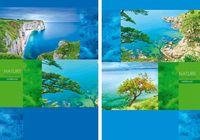 """Блокнот """"Nature Moments"""" (А4; 80 листов)"""
